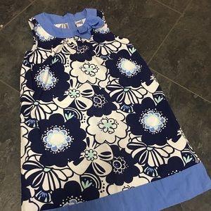 Gymboree girls summer dress